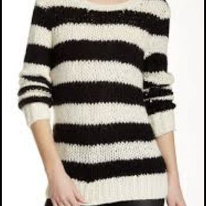 Ann Taylor Boat Neck Sweater